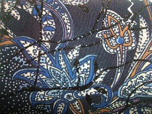 Print Knitting Fabric pictures & photos