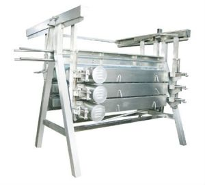 Poultry Slaughter Equipment / Poultry Machine
