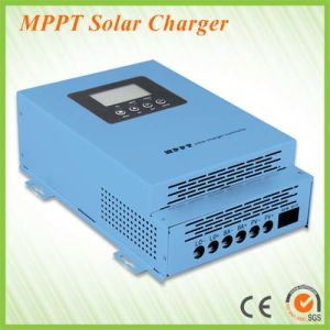 Solar Charge Controller 45A 60A 24V/48V pictures & photos