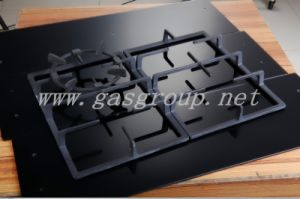 Cast Iron Pan Support for Gas Stove pictures & photos