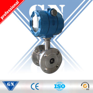 Gn Brand Water Flow Meter (CX-LTFM) pictures & photos