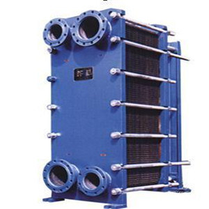 Bl20 Series High Heat Transfer Efficiency Brazed Plate Heat Exchangers AISI 316 Ss Connections pictures & photos