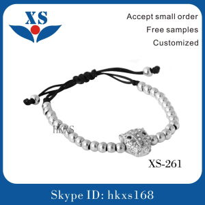 Hot Sales Cheap Men Stainless Steel Bracelet pictures & photos