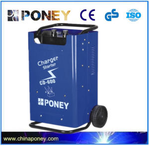 Car Battery Charger Booster and Starter CD-500c pictures & photos