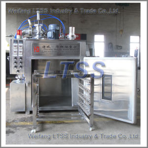 Stainless Steel Smoke House for Pork Meat pictures & photos