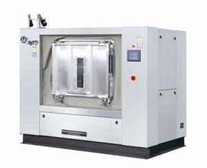 50kg Barrier Washer Extractor Machine (GL-50) pictures & photos
