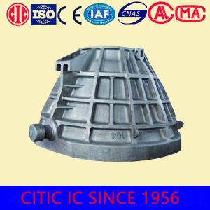 Citic Slag Pot Casting Stainless Steel Hot Pot pictures & photos