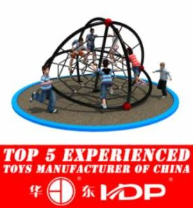 Outdoor Special Climbing Equipment for Child Play pictures & photos
