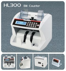 Electronic Bill Counter (HY-300)