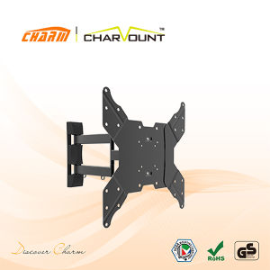 Adjustable Wall Mount for LED LCD Flat Panel Tvs (CT-LCD-T511BX) pictures & photos
