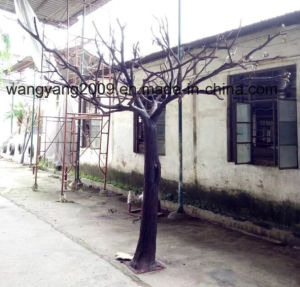 Factory Hot Sale Decoration Artificial Fake Synthetic Withered Tree pictures & photos