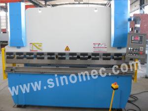 Sheet Metal Processing Bending Machine/ Hydraulic Press Brake (WC67Y-50T/2500) pictures & photos