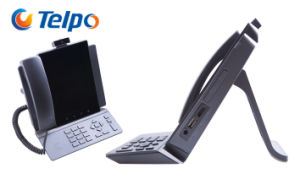 Telpo Speed Dail Three-Way Calling IP Video Phone pictures & photos