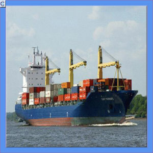 Air Shipping and Ocean Shipping in China (IC0015) pictures & photos