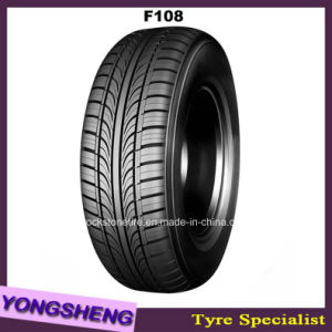 Good Quality and Competitive Roadking Price Car Tire pictures & photos