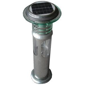 Solar LED Lawn Light Garden Lamp pictures & photos