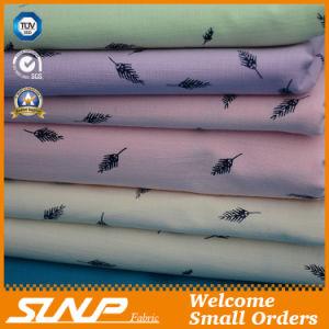 Fashion Cotton Printed /Reactive Printing Fabric
