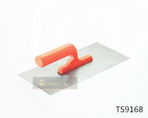 Orange Handle Plastering Towel