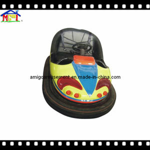 Fiberglass Racing Car Amusement Rides 2018 Kiddie Bumper Car Ride pictures & photos