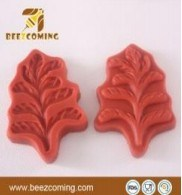 2013 New Beautiful & Preferential DIY Various Shapes--Leaf Silicone Sugarcraft Veiner Mould (YM-008)