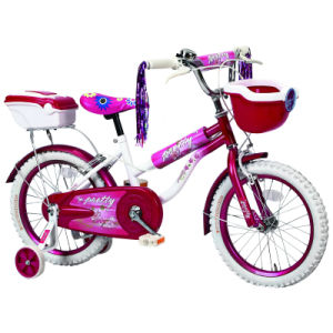 "16""BMX Kids Bike for Girl"