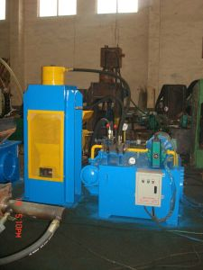 Manual Metal Chips Hydraulic Briquetting Press Machine (SBJ-2500B) pictures & photos