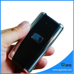 Manufactory Small Android Bluetooth Mobile Barcode Scanner pictures & photos