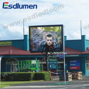 Staper Series Outdoor P10 Fullcolor Advertising Stadium LED Display Screen Sign (ESD-OE10S)