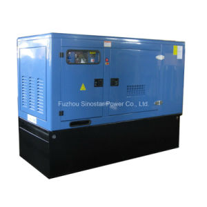 10kw to 1800kw Silent Diesel Generator Set with Perkins pictures & photos