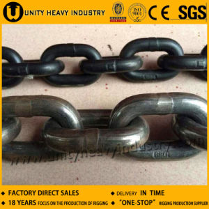 Galvanized High Strength Hatch-Cover Chain