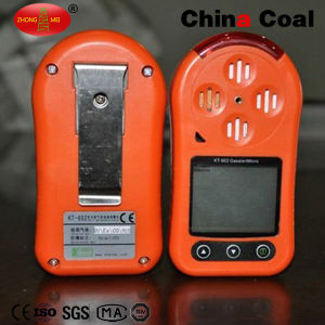 High Precision Kt602 Portable 4 in 1 Multi Gas Monitor Detector pictures & photos