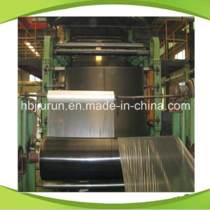 Flame Retardant Cr Neoprene Rubber Sheet pictures & photos