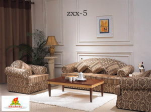Upholstered Sofa  (SF05)
