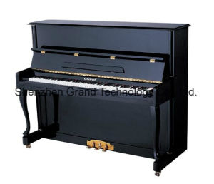 Musical Instruments / Acoustic Upright Piano pictures & photos