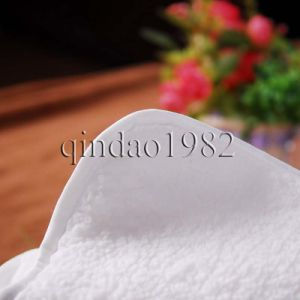 Synthetic Wool Fleece Electric Heated Blanket with Ce GS Certificate pictures & photos