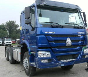 Sinotruk HOWO 40ton Tractor Truck Heads pictures & photos