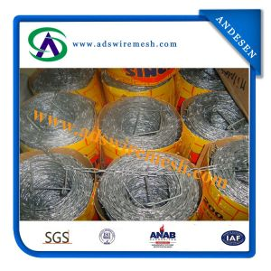 Wholesale Cheap Price Barbed Wire pictures & photos