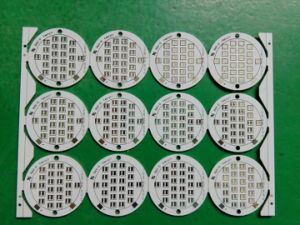Double Sided Printed Circuit PCB Board 12915 pictures & photos