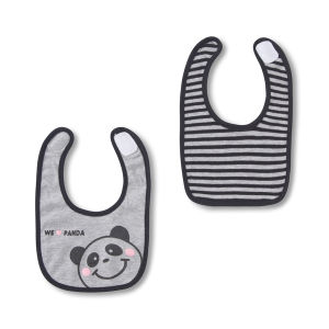 Double Layers Cotton Good Quality Baby Bibs for OEM pictures & photos
