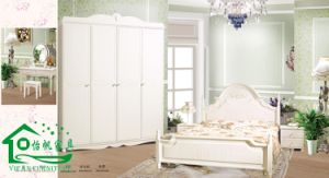Children Bedroom Furniture/Wooden Children Furniture (YF-SC815)