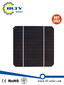 4bb Monocrystalline Panel Solar Cell for Sale pictures & photos