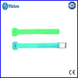 Green and Blue Surgical Aspirator Tip pictures & photos