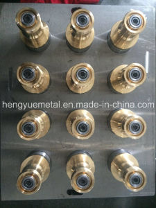 Precision Machining of Copper Products