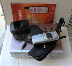 Senao Sn-629 15km Long-Range Wireless Phone pictures & photos