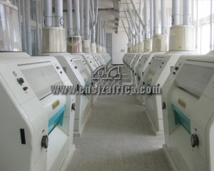 Best Quality Wheat Flour Milling Machinery pictures & photos