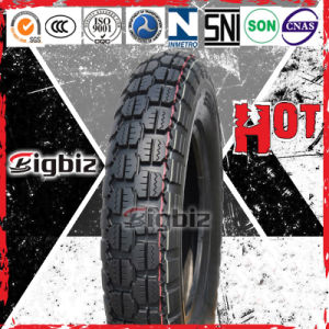 China Top Grade Moped Motorcycle Tire. pictures & photos