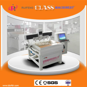 All-in-One CNC Full Automatic Glass Cutting Machine (RF3826AIO) pictures & photos