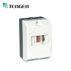 3ve Motor Protective Circuit Breaker pictures & photos