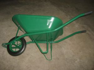Wheelbarrow France Model Wb6400 pictures & photos