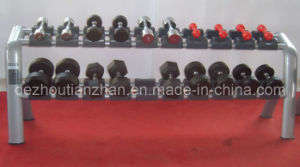 Dumbbell Rack Fitness Equipment (TZ-6032) pictures & photos